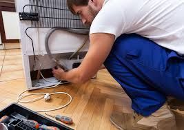 Quick Appliance Repairs Eljcee